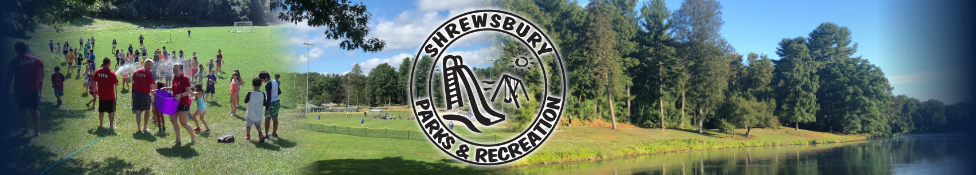 Shrewsbury Parks & Recreation